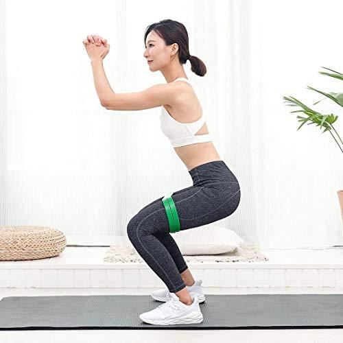 HO-TBO oefenbanden, stretch-armband, rubber, hoge elastische weerstandsbanden, armbeen-polo, lichaam schoonheid, spiertrainer, riem, multicolor optioneel, hoge elasticiteit voor verschillende workouts