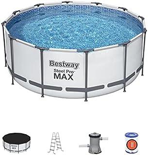 Bestway Pool Set Steel Pro Max 366X122Cm