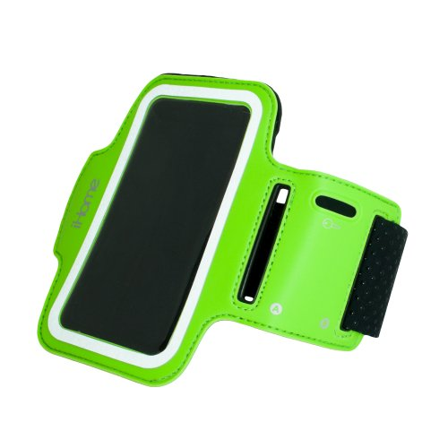 iHome–Brazalete Deportivo para iPhone 4/4S/5y iPod Touch 4G/5G–1Unidades