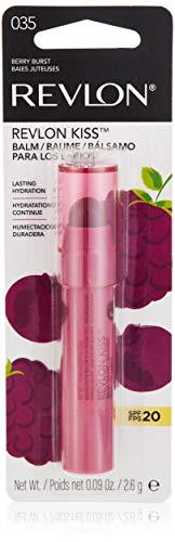 Revlon Kiss Balm 035-Berry Burst SPF20 Bálsamo Labial - 2.6 gr