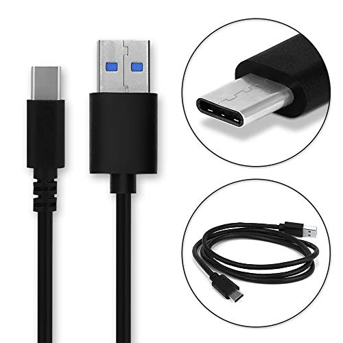 CELLONIC® Cable USB dato Conector Largo