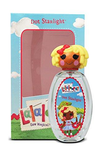Kids Lalaloopsy Dot Starlight Eau de Toilette - 100 ml