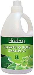 Best Shampoo for Carpet with Pet Stains