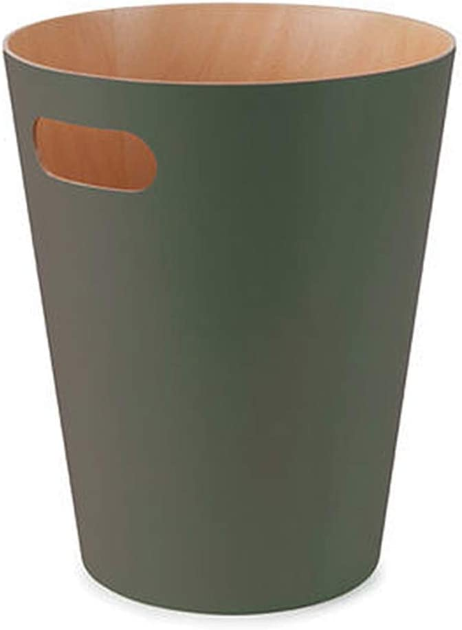 Ranking TOP2 AP.DISHU Trash Can Home Uncovered Livi Bathroom Bucket Storage Attention brand