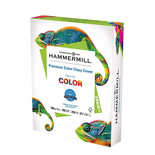 Hammermill Color Copy Digital 100lb Cover