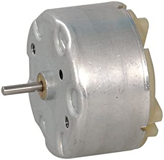 3V DC Motor, 2104 RPM, 1-3V Range