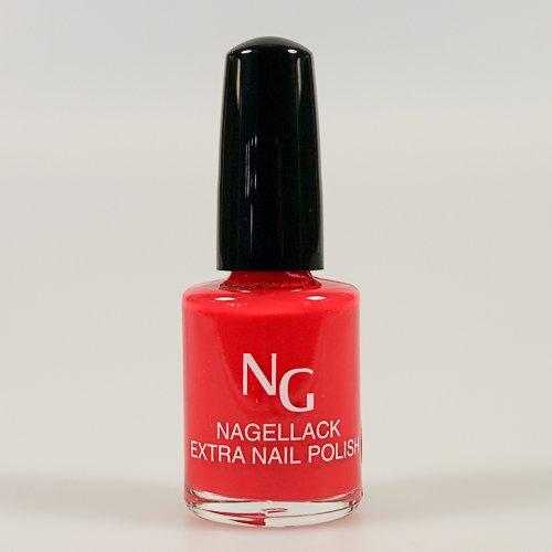 Hagina Nagellack ''hibiskus'' 10 ml
