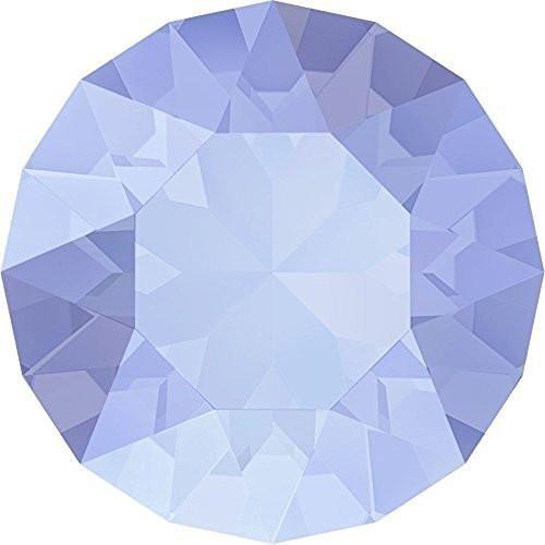 Cristalli Swarovski XILION bicones/Beads * 5328* 4mm * Silver Shade * Confezione da 25* all' ingrosso * VERA fornita da Swarovski venditore