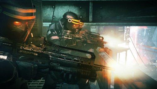 KillzoneMercenary(輸入版:北米)-PSVita