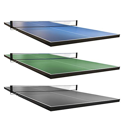 Martin Kilpatrick Ping Pong Table for Billiard Table | Conversion...