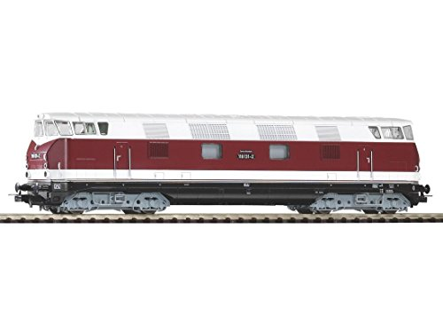 Piko H0 Diesellok BR 118 131-2 GFK DR IV