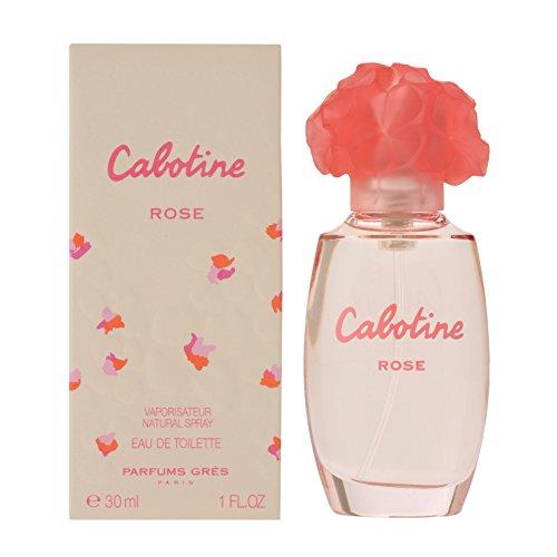 Grès Cabotine Rose Eau de Toilette Spray 30 ml, 1er Pack (1 x 30 ml)
