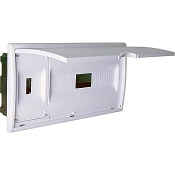 Solera 680B - Caja para ICP y distribución. ICP de 1 a 4 elementos ...
