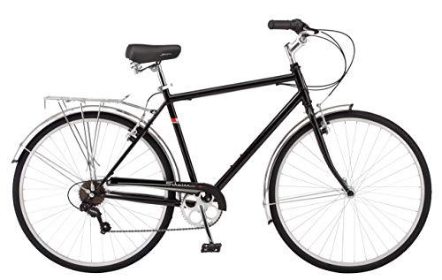 41OQDnKZ4FL。 SL500 Schwinn Discover Hybrid Bike for Men and Women