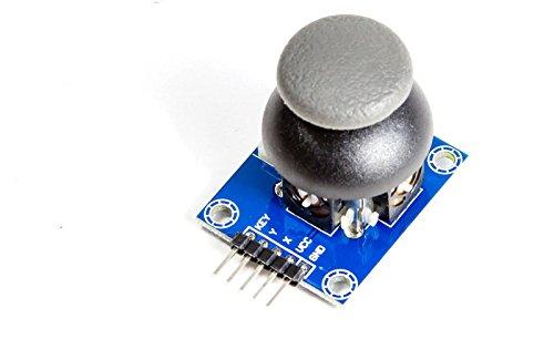 PS2 Joystick Breakout Modul für Arduino PIC Mikrocontroller DIY Prototyping