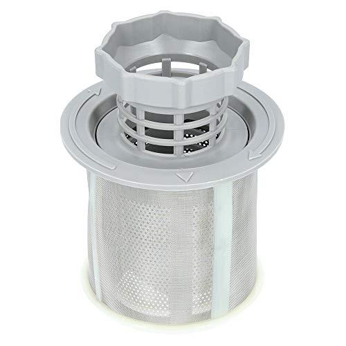 Juego de colador fino adecuado para lavavajillas Siemens/Bosch ...