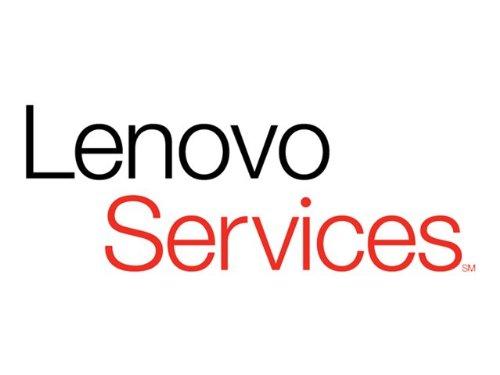 Lenovo ePac On-site Repair - Serviceerweiterung - Arbeitszeit und Ersatzteile - 5 Jahre - Vor-Ort - für ThinkCentre E73; ThinkCentre Edge 92; ThinkCentre M53; M73; M78; M79; M81; M83; M91; M93