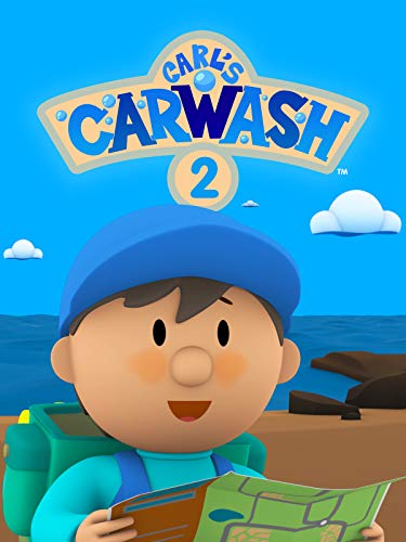 Carl's Car Wash 2