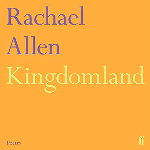 Kingdomland cover art
