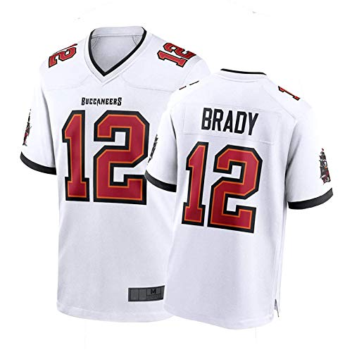 Brady 12# Buccaneers Men