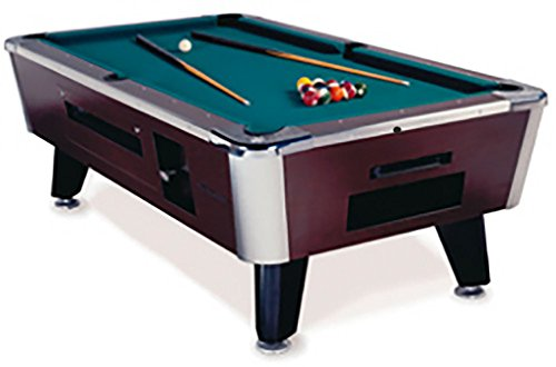 Affordable Great American Eagle Home Pool Table - 8'