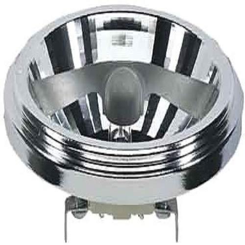 Halogenlampe QR111 12 Volt 50 Watt 45 Grad 41835WFL - Osram