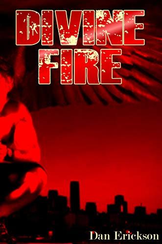 Divine Fire (English Edition)