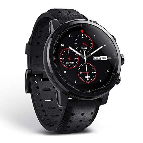 Reloj deportivo multideporte Amazfit Stratos 2s