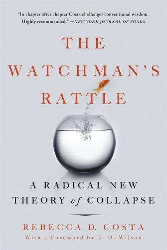 Image of The Watchman's Rattle: A Radical New Theory of Collapse