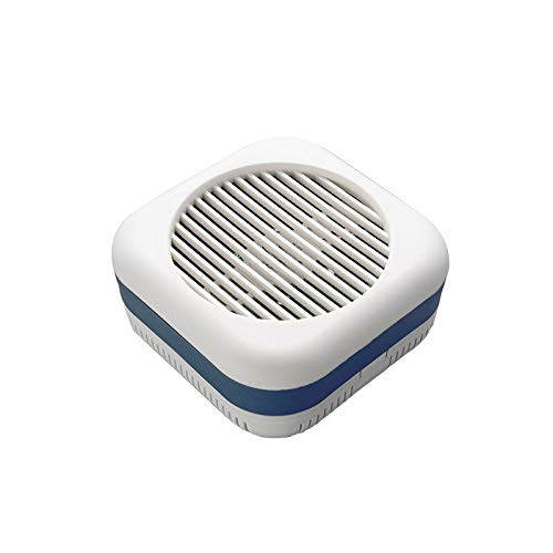 feilai Minitype - Minitype - Lámpara eléctrica sin radiación, USB, fotocatalítica para...