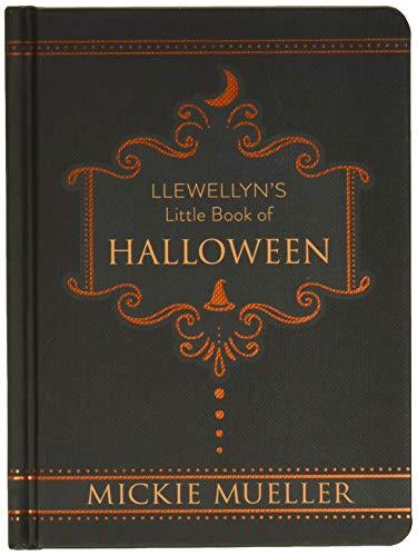 Llewellyn's Little Book of Hallo...