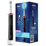 Oral-B Pro 3 3000 Elektrische Zahnbürste/Electric Toothbrush mit visueller 360° Andruckkontrolle...