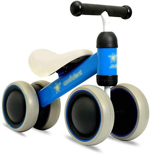 Leichtes Balancen-Fahrrad für Kleinkinder Baby-Balancen-Fahrrad, Kleinkind Walker Bike Keines Pedal,...