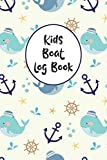 Boating Log Books