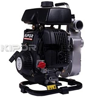 kipor water pump