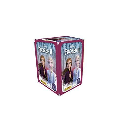 Panini France SA-COLLECTION - Adesivi Disney Frozen II, 2533-004