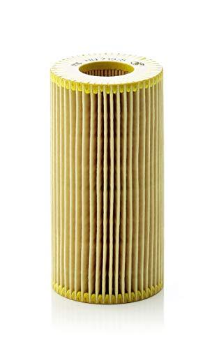 Original MANN-FILTER Ölfilter HU 719/8 X – Ölfilter Satz mit Dichtung / Dichtungssatz – Für PKW