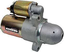 DB Electrical SDR0276 Starter For Buick Allure, Lacrosse Rendezvous 3.6L 3.6 2005 05, Rendezvous 3.6 04 /Cadillac CTS SRX STS 3.6 3.6L 2005 05, CTS SRX 3.6 04 /12574623DA, 12588493, 12595605