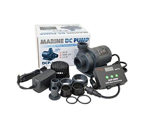 Jebao DCP Sine Wave Water Return Pump (DCP-3500)