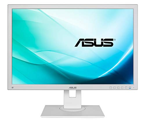 ASUS BE24AQLB 24' (24.1') (16:10) Monitor, 1920 x 1200, IPS, DP, DVI-D, D-Sub, Mini-PC Mount Kit, Flicker Free, Filtro Luce Blu, Certificazione TUV
