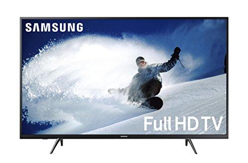 Samsung Electronics UN43J5202A 43-Inch 1080p Smart LED TV (2017 Model)