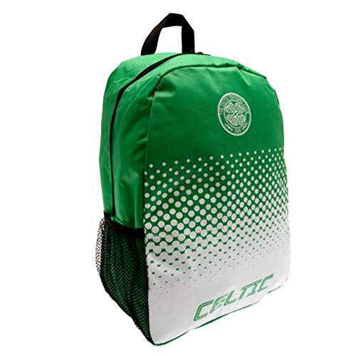 Celtic F.C. Backpack Official Merchandise