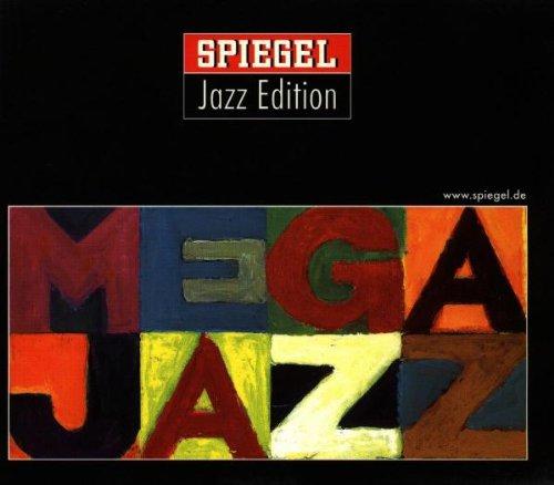 Mega Jazz 1-10 Box(Spiegel-Jaz