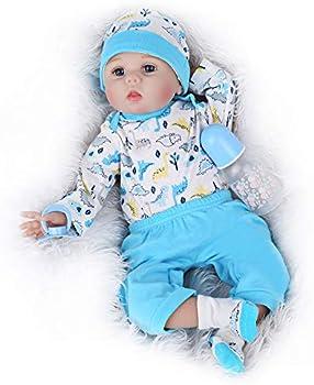 Carex Realistic Reborn Baby Doll
