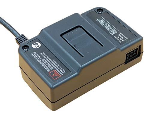 SM-PC®, Netzteil AC Adapter für Nintendo N64 Konsole #a74