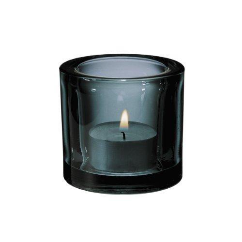 Iittala Kivi - Stimmungsbeleuchtung - 60 mm - Grau