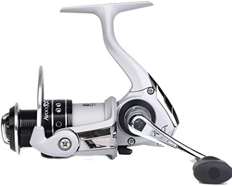 Mitchell AVRZT 5004000 5.4 1 5.2 1 8+1BB Spinning Fishing Reel Saltwater Interchangeable Hand Wheel