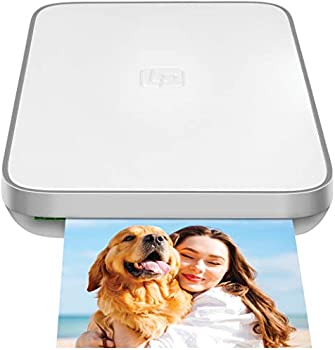 Lifeprint 3 x 4.5 Portable Photo Printer