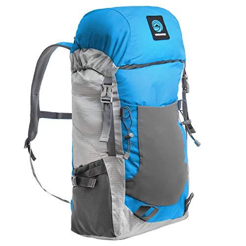 Wildhorn Highpoint 30L Packable Backpack - Lightweight Travel Hiking Daypack