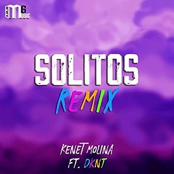 Solito (Remix) [feat. Dknt]